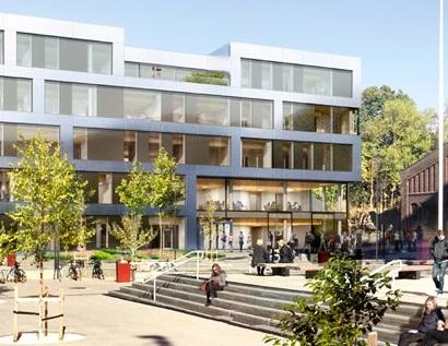 Høgskolen på Vestlandet